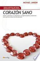 Libro de Corazón Sano