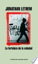 Libro de La Fortaleza De La Soledad