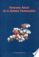 Libro de Panorama Actual De La Química Farmacéutica