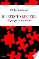 Libro de El Efecto Lucifer