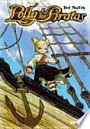 Libro de Polly Y Los Piratas
