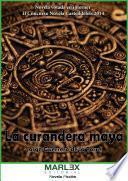 Libro de La Curandera Maya