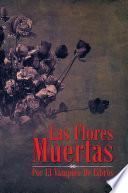 Libro de Las Flores Muertas