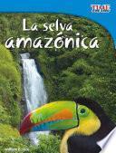 Libro de La Selva Amazónica