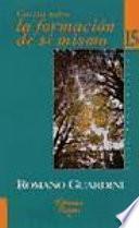 Libro de Cartas Sobre La Formación De Sí Mismo