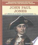 Libro de John Paul Jones