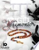 Libro de Ángel Y Demonio
