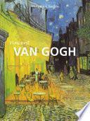 Libro de Vincent Van Gogh