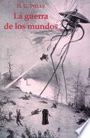 Libro de La Guerra De Los Mundos