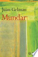 Libro de Mundar