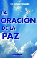 Libro de La Oración De La Paz
