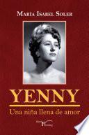 Libro de Yenny   Una Niña Llena De Amor