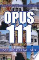 Libro de Opus 111