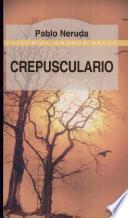 Libro de Crepusculario