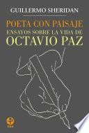 Libro de Poeta Con Paisaje