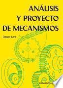 Libro de Análisis Y Proyecto De Mecanismos