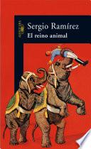 Libro de El Reino Animal