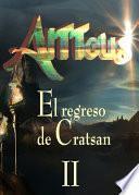 Libro de Altteus   El Regreso De Cratsan