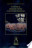 Libro de Estética: Perspectivas Contemporáneas