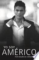 Libro de Yo Soy Américo