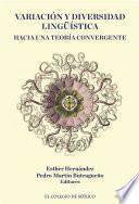 Libro de Variación Y Diversidad Lingüística: