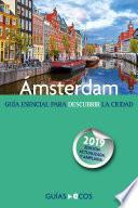 Libro de Ámsterdam. En Un Fin De Semana