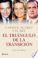 Libro de El Triángulo De La Transición
