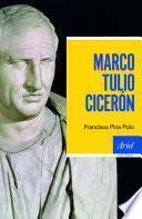 Libro de Marco Tulio Cicerón