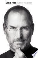 Libro de Steve Jobs: Biografía