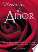 Libro de Hechizos De Amor