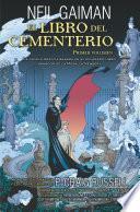 Libro de El Libro Del Cementerio (novela Gráfica Vol. I)