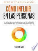 Libro de Cómo Influir En Las Personas