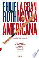 Libro de La Gran Novela Americana