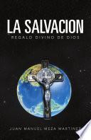 Libro de La Salvacion