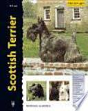 Libro de Scottish Terrier