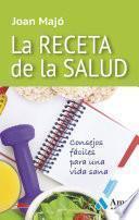 Libro de La Receta De La Salud