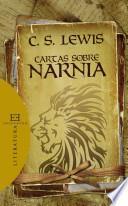 Libro de Cartas Sobre Narnia