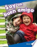 Libro de Soy Un Buen Amigo (i Am A Good Friend)