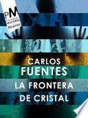 Libro de La Frontera De Cristal