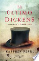 Libro de El último Dickens