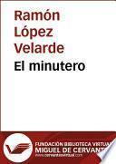 Libro de El Minutero