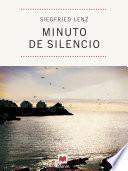 Libro de Minuto De Silencio