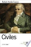 Libro de Civiles