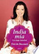 Libro de India Mía