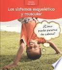 Libro de Los Sistemas Esquelet́ico Y Muscular