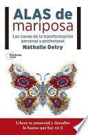 Libro de Alas De Mariposa