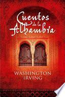Libro de Cuentos De La Alhambra