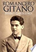 Libro de Romancero Gitano