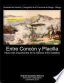 Libro de Entre Concón Y Placilla