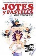 Libro de Jotes Y Pasteles